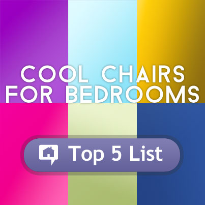 HomeLingo.com – Cool Chairs For Bedrooms